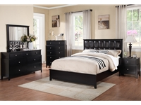 Poundex - F9285Q - Queen Bed