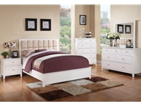 Poundex - F9286Q  - Queen Bed