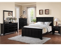 Poundex - F9287Q - Queen Bed