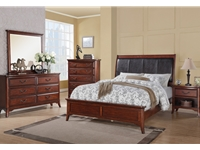 Poundex - F9291Q - Queen Bed