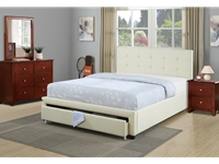 Poundex - F9315Q - Queen Bed