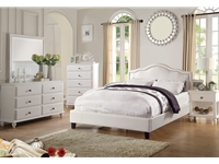 Poundex - F9293Q - Queen Bed