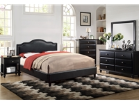 Poundex - F9294Q - Queen Bed