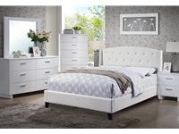 Poundex - F9296Q - Queen Bed