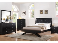 Poundex - F9298Q - Queen Bed