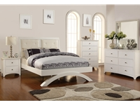 Poundex - F9299Q - Queen Bed