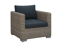 Poundex - P50159 - Outdoor Arm Chair
