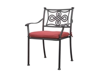 Poundex - P50101 - Outdoor Arm Chair