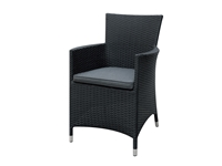 Poundex - P50131 - Outdoor Arm Chair