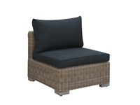 Poundex - P50157 - Outdoor Arm Chair