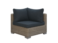Poundex - P50156 - Outdoor Arm Chair