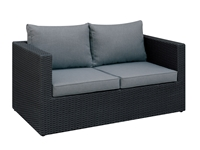 Poundex - P50148 - Outdoor Loveseat