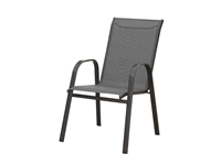 Poundex - P50114 -Outdoor Stackable Chair