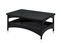 Poundex - P50231 -Outdoor Coffee Table