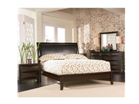 Coaster - NF200410KW - Coaster Phoenix Contemporary California King Platform Bed