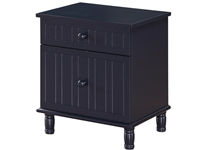 Coaster - NF400692 - Coaster Zachary Night Stand with Cottage Style Design