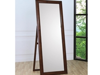 Coaster - NF200647 - Coaster Hillary and Scottsdale Contemporary Standing Floor Mirror