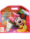 MINNIE MOUSE LARGE TOTE BAG