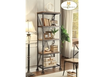 "Home Eleglance - 26"" W Bookshelf"