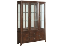 Coaster - NF104844 - Coaster Louanna Transitional Dining Buffet and Hutch