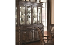 Coaster - NF105734 - Coaster Carlsbad China Cabinet with 8 Doors and 2 Drawers