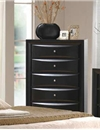 Poundex chest F4572 (752) by New Furniture 4 Less