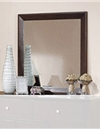 Poundex Mirror F4574 Mirror F4574 (781) by NEw Furntiure 4 Less