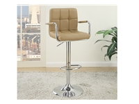 Poundex - F1568- Bar Stool