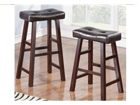 Poundex - F1240- Bar Stool