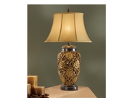 Poundex - F5219 - Table Lamp
