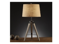 Poundex - F5361 - Table Lamp