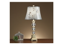 Poundex - F5359 - Table Lamp