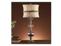 Poundex - F5364 - Table Lamp