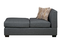 Poundex - F7971 - Chaise