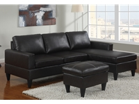 Poundex - F7297- All In one sectional