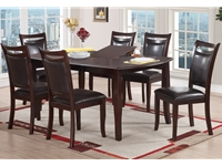 Poundex - F2237 - Dining Table