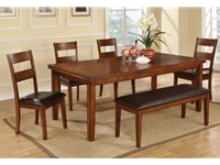 Poundex - F2191 - Dining Table