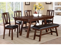 Poundex - F2271 - Dining Table