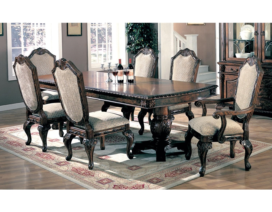 Saint Charles NF4L-100131 Dining Table