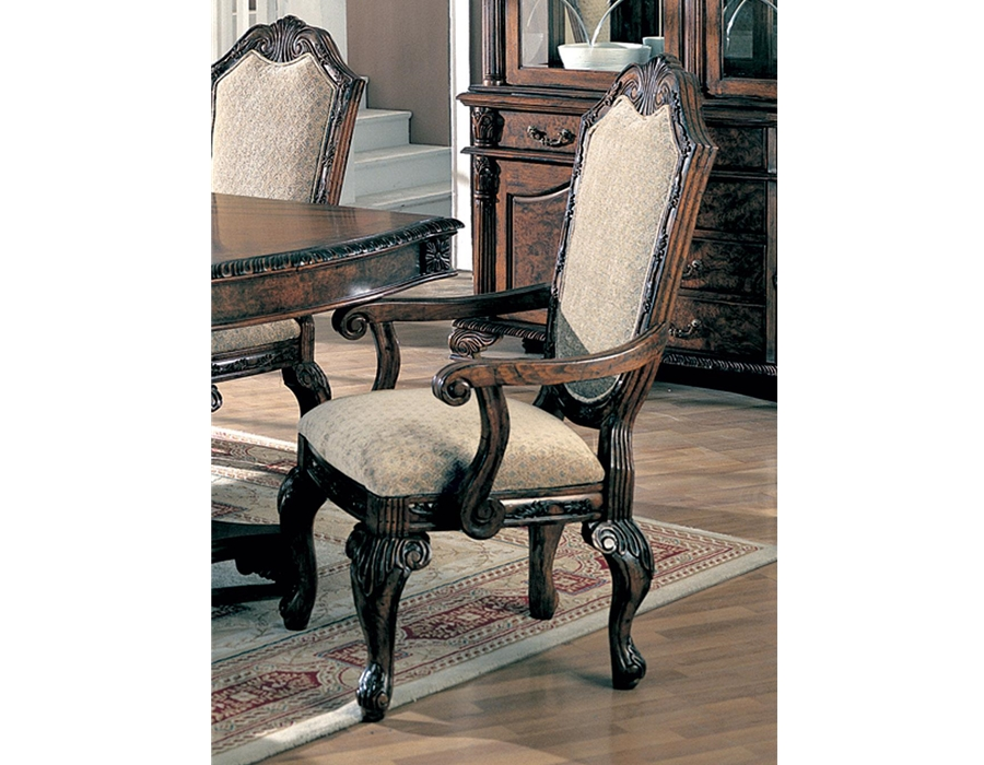 Saint Charles NF4L-100133 Formal Dining Arm Chair