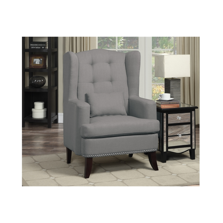 Poundex - F1460- Accent Chair