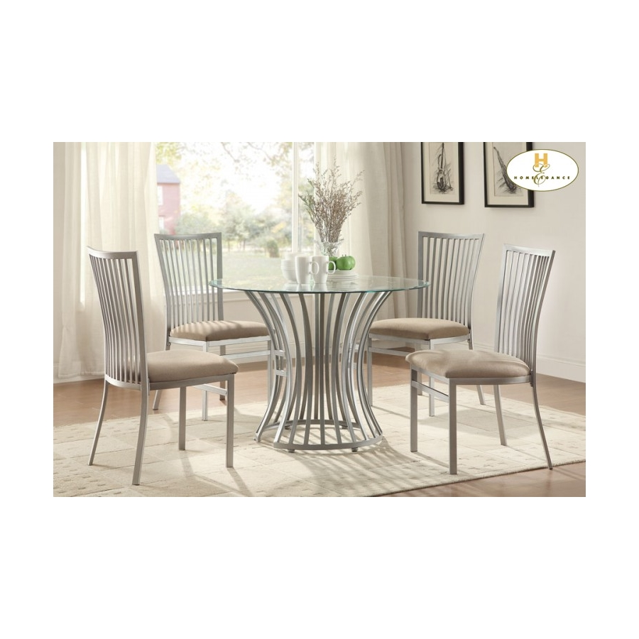 Home Eleglance - Round Dining Table