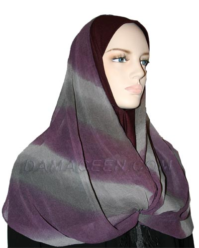 1PC Cover With Shawl - 3 # 1186