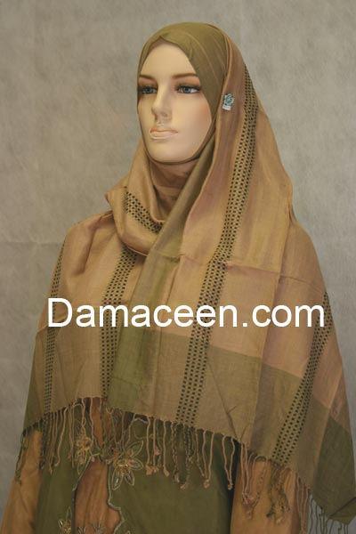 Fine Fabric Shawl