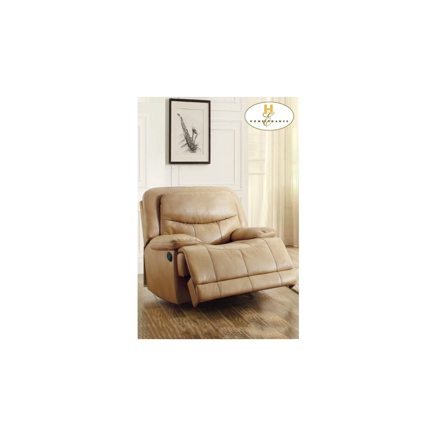 Home Eleglance- Glider Reclining Chair