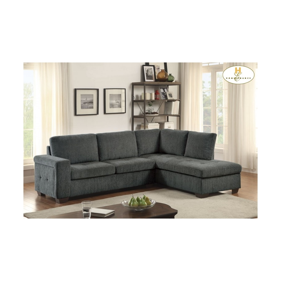 Home Eleglance - Right Side Chaise