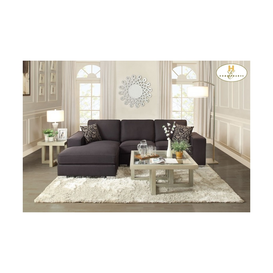 Home Eleglance - Left Side Chaise
