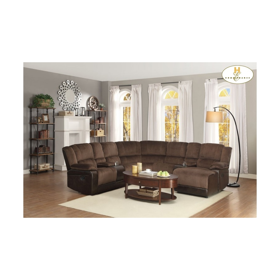 Home Eleglance - Right Side Reclining Chair