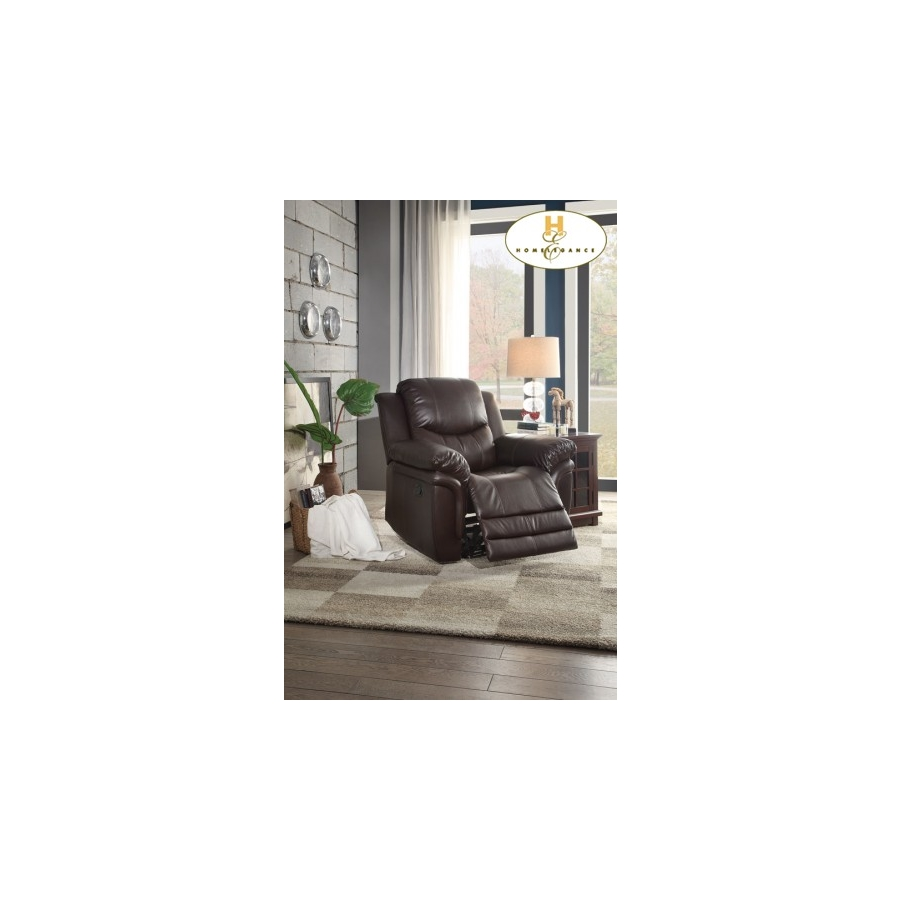 Home Eleglance - Glider Reclining Chair