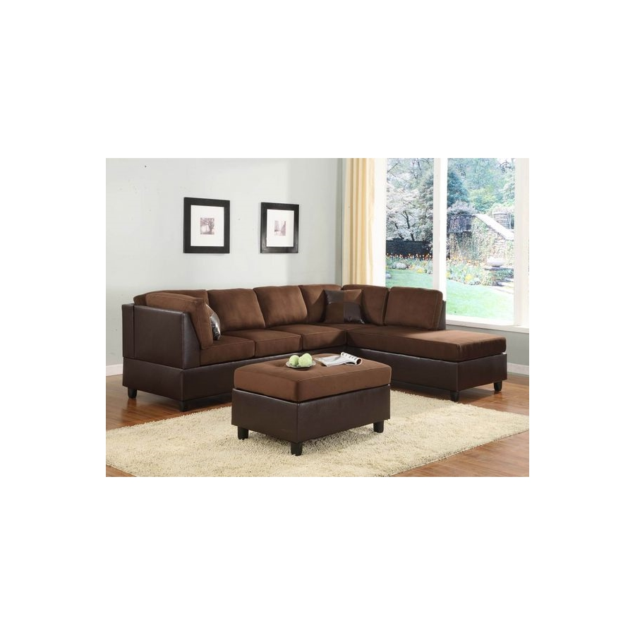 Home Eleglance - Reversible 3-Seater, Left/Right Unit